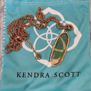 Kendra Scott Frances Necklace